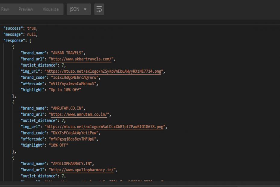 online-offers-API-response